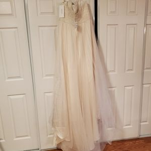 Wedding/formal dress